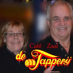 Café-Zaal de Tapperij